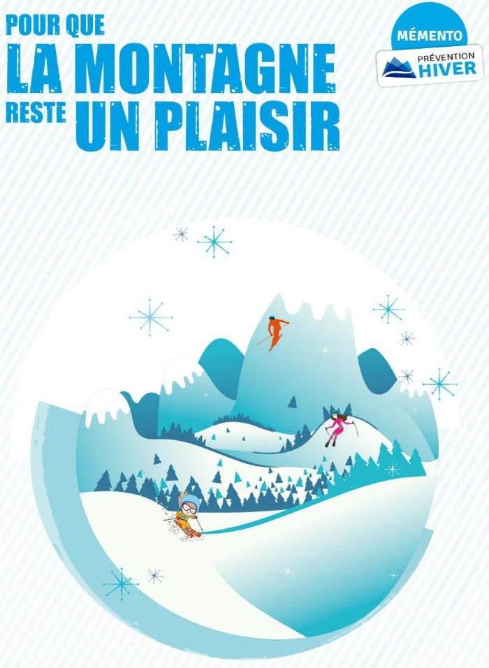 Guide sports d'hiver 2018