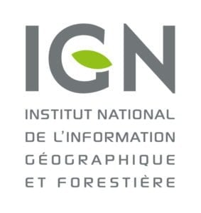 IGN, institut géographique national